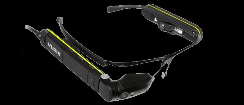 Smart Glasses South Africa Vuzix