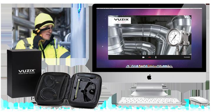 Vuzix Basics Video