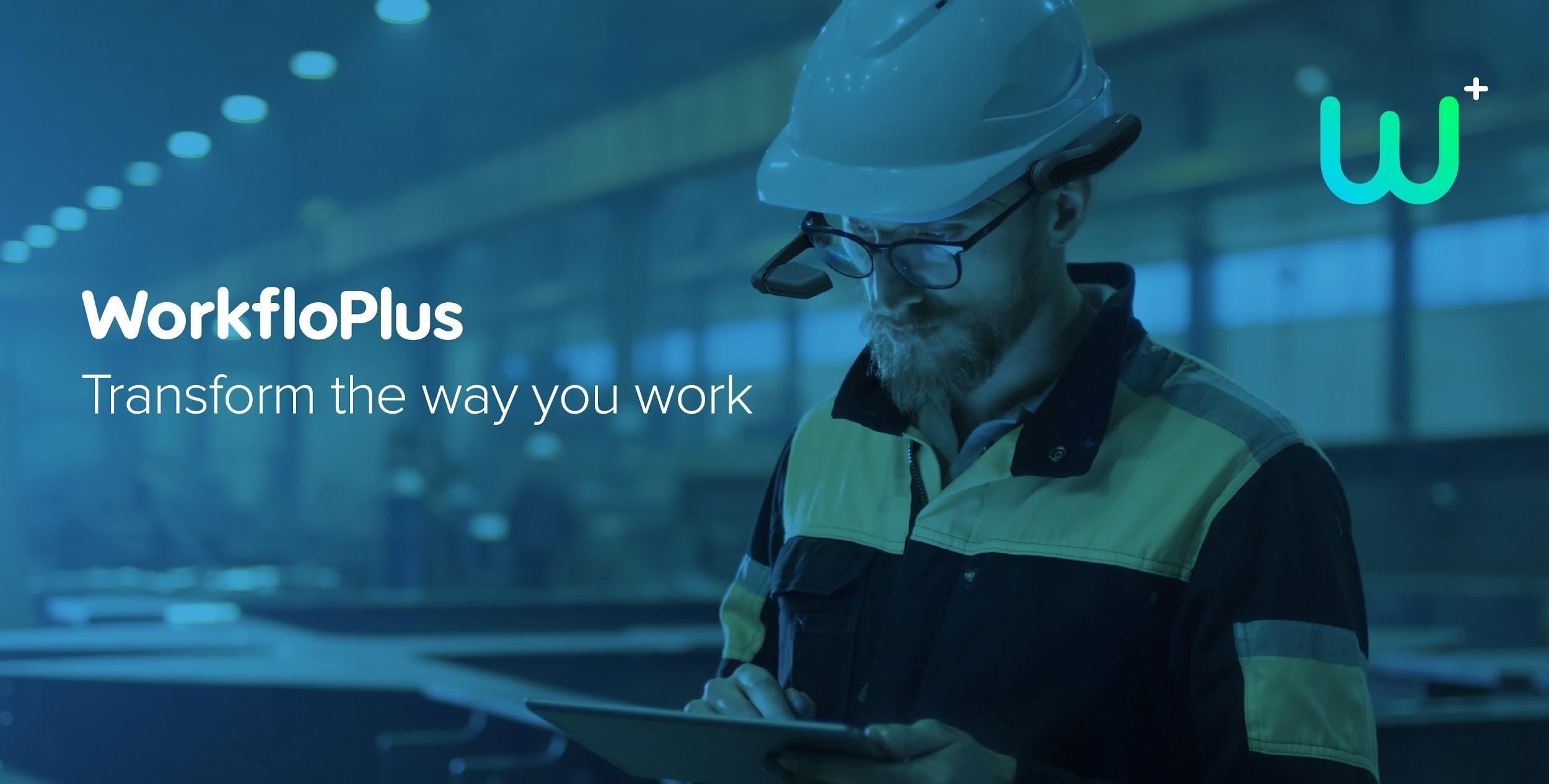 Transform Workflow WorkfloPlus