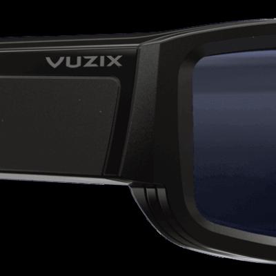 Vuzix Blade Africa