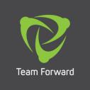 Team Forward Logo